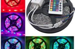Lampu Hias Mobil/ kendaraan Berbagai Macam Yang Murah