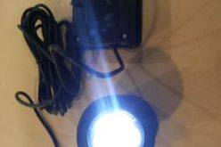 Lampu Sorot Anti Air/Waterproff Terpercaya
