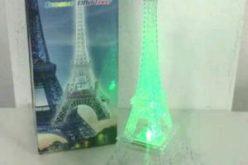 Lampu Hias Menara