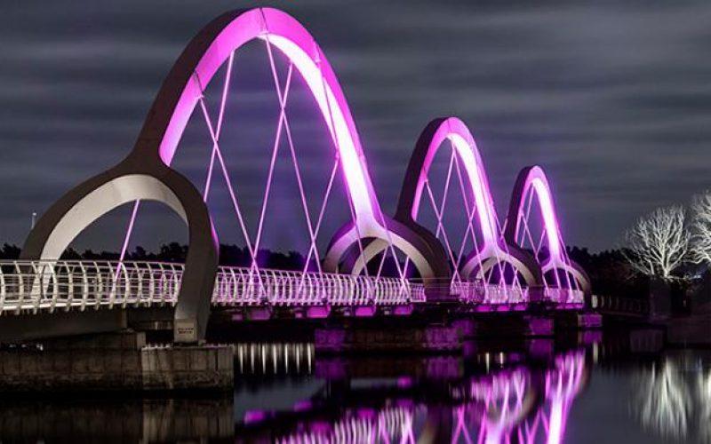 Lampu Hias Jembatan Murah