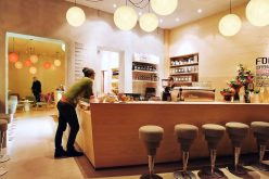 Lampu Hias Kafe Restaurant