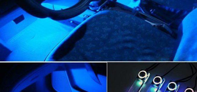 Jenis Lampu Hias Mobil/kendaraan
