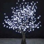 Lampu Hias Pohon FZYH-384Q