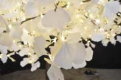 Lampu Pohon Sakura