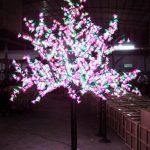 Lampu Hias Pohon PTYH-2516