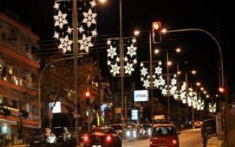 Lampu Hias / Lampu Taman Surabaya