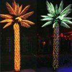 lampu hias pohon kelapa SL-KZYZS-01