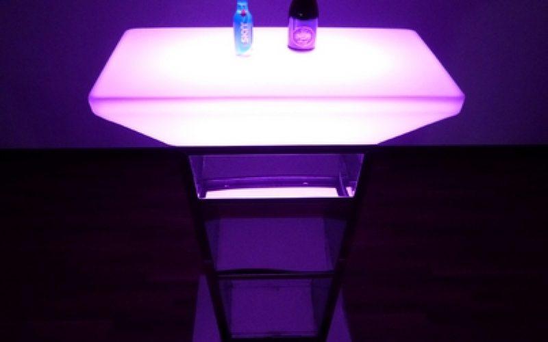 Produk Lampu Hias LED Meja