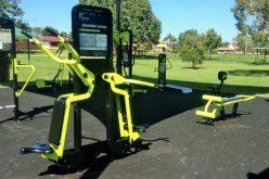 Jual Outdoor Fitness Murah Bermutu Prima