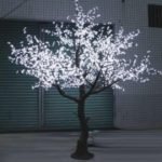 LED Simulation Tree DY-FZCH-25T-3M