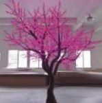 LED Simulation Tree DY-FZCH-41T-4.2M