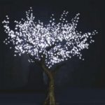 LED Simulation Tree DY-GFZCH-20T-2.5M