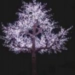 LED Simulation Tree DY-GFZCH-65T-4.5M