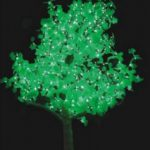 LED Simulation Tree DY-GFZGK-16T-2.7M