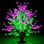 Lampu Hias Pohon DXHS-1210