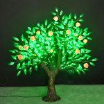 Lampu Hias Pohon FZTZ-1509Q