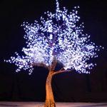 Lampu Hias Pohon FZYH-2834Q