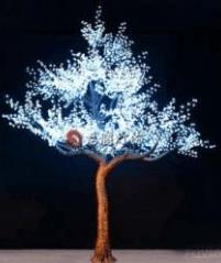 Lampu Hias Pohon FZYH-4536