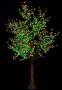 Lampu Hias Pohon FZYT-2816