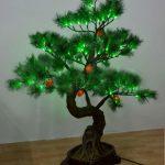 Lampu Hias Pohon PJSS-1207C