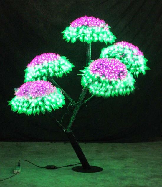 Lampu Hias Pohon PTMGS-1505x