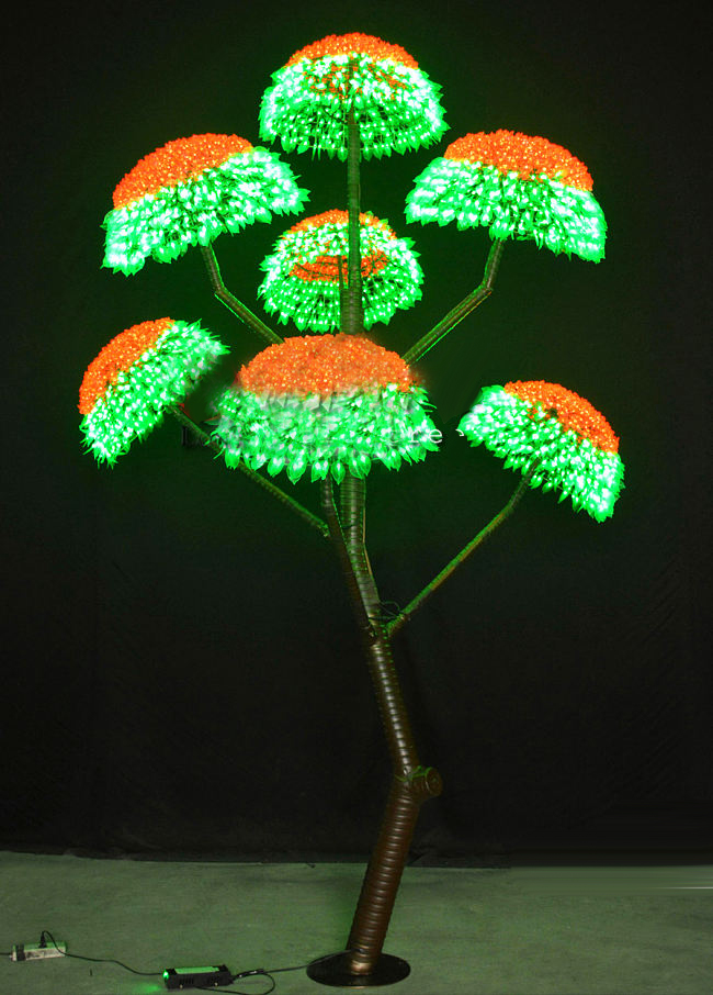 Lampu Hias Pohon PTMGS-3007