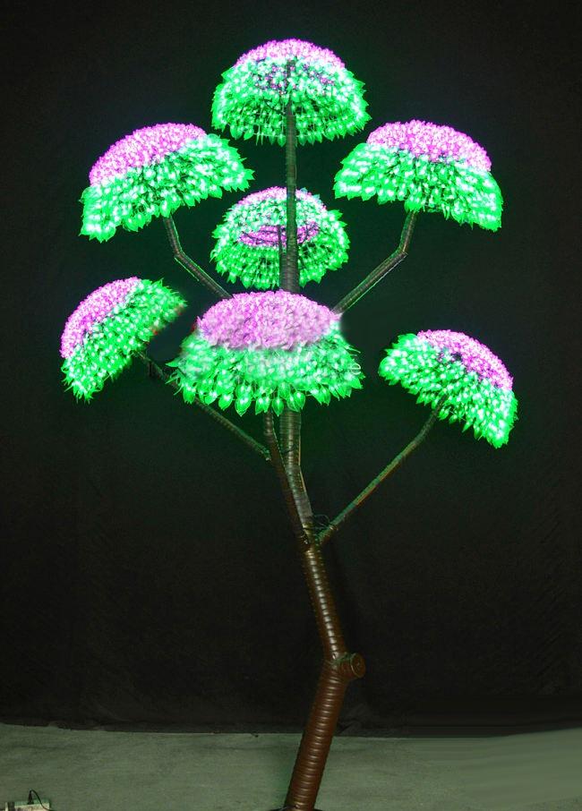 Lampu Hias Pohon PTMGS-3007x