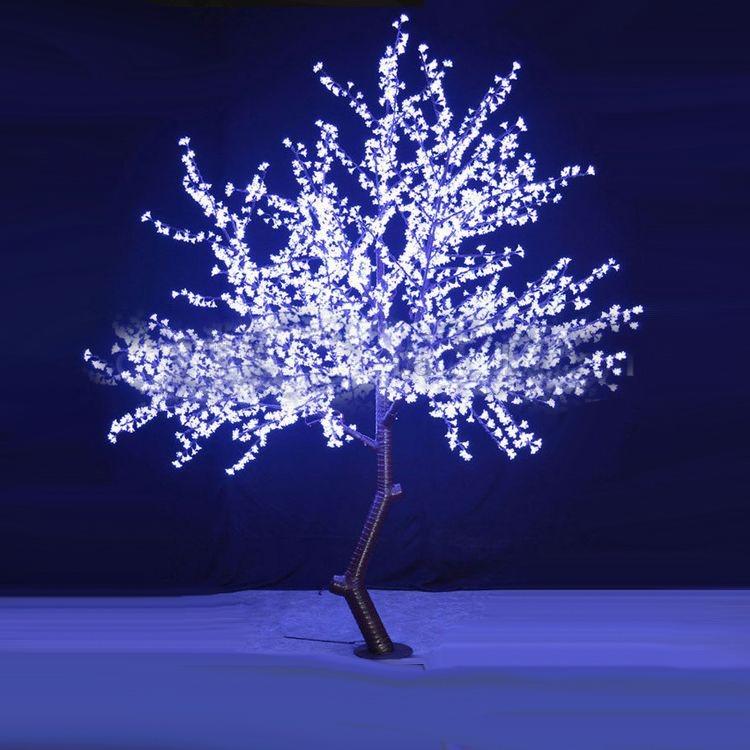 Lampu Hias Pohon PTYH-3016W