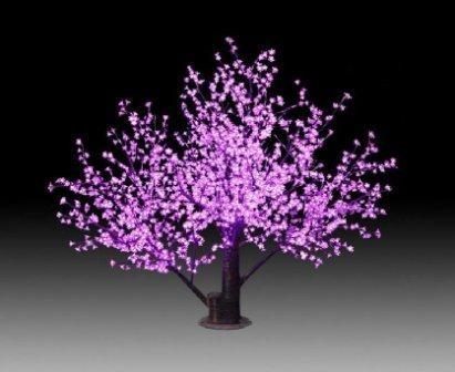 Lampu Hias Pohon YHA2308