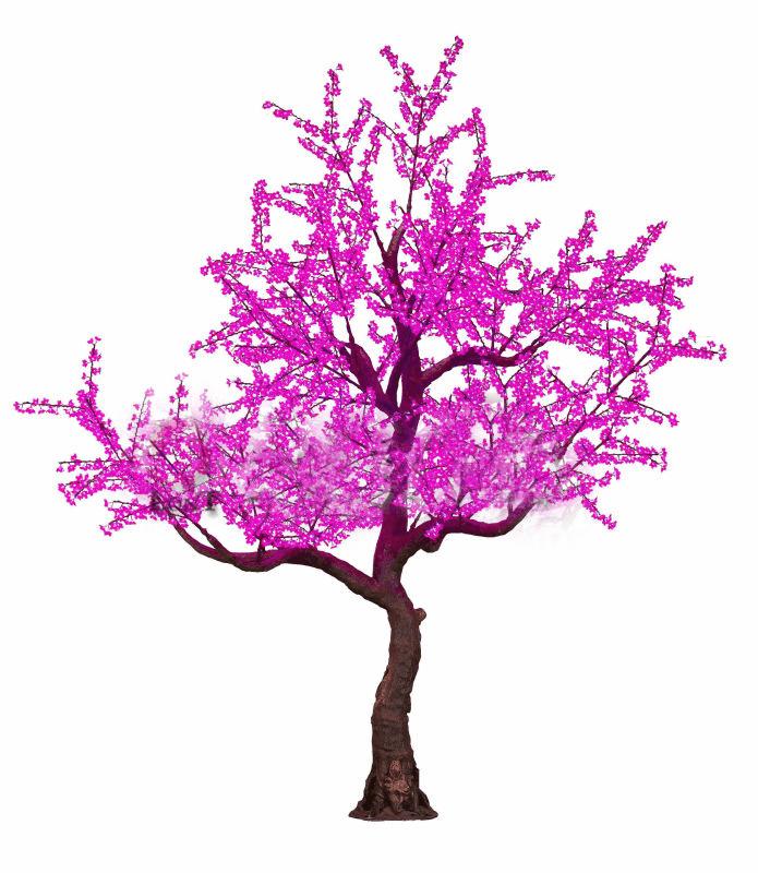 Lampu Hias Pohon YHG9720