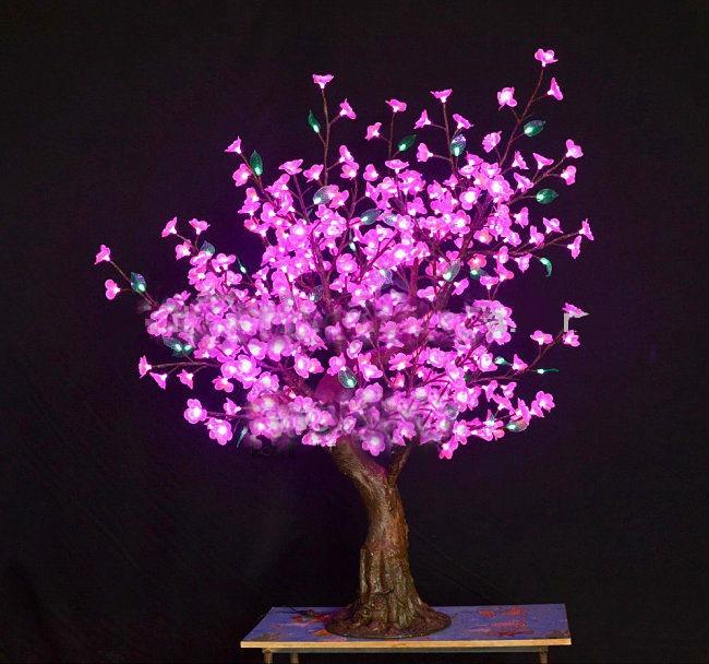 Lampu Hias Pohon YHS384