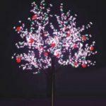 Lampu Pohon Cherry DY-PTS(TH+YZ+PG)-3M