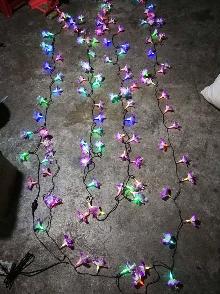 lampu string sakura 2