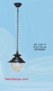 Lampu Gantung hias GC 1131 H