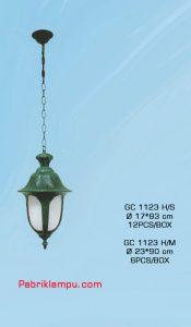 Lampu Hias Gantung GC 1123 H/S