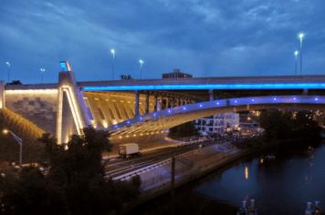 Harga Lampu hias untuk jembatan agar lebih indah