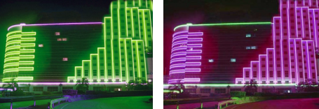 Jasa pembuatan lampu gedung led murah dan berkualitas