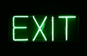 Jasa pembuatan tanda jalan LED