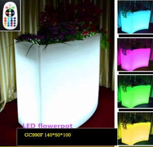 POt Bunga LED Murah di surabaya GC990F