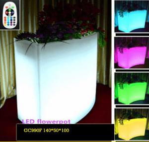 POt Bunga LED Murah di surabaya GC990F