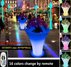 POt Bunga LED Termurah dan berkualitas GC300V1