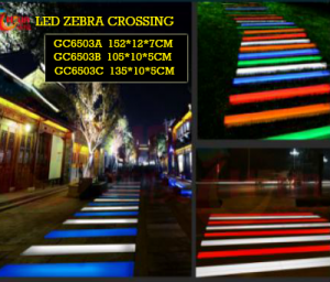 Zebra Cross Led Murah di surabaya GC6503A