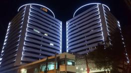 lampu led gedung termurah di surabaya