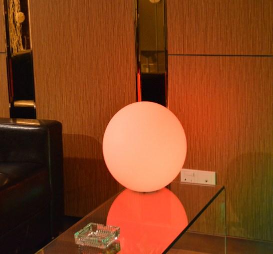 Harga Lampu Bola RGB memperindah Rungan