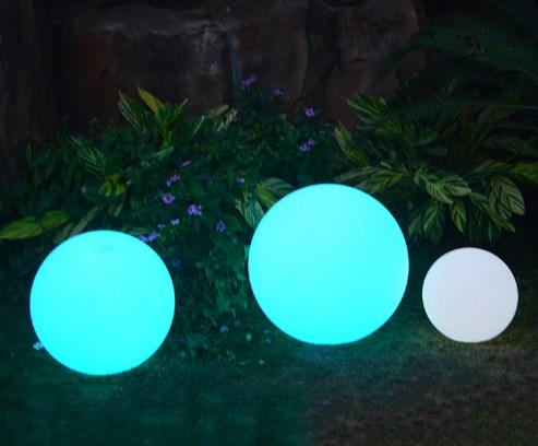 Harga lampu bola led dengan baterai untuk taman