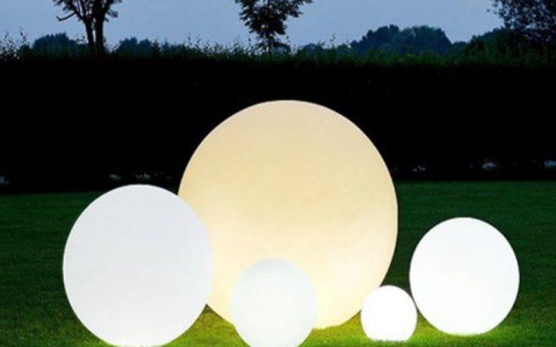 Jual lampu bola led ball light ES-B025