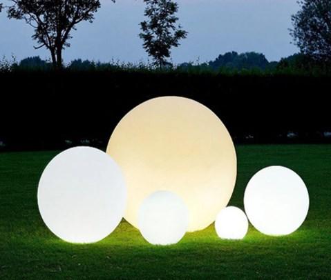 Jual Lampu Bola Led Bisa untuk dalam dan luar ruangan