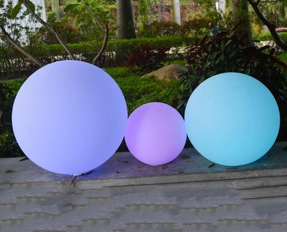 Jual lampu Bola LEd untuk Halaman Rumah Agar Lebih Indah