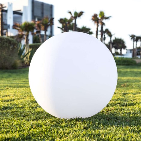 Jual lampu Bola Untuk taman