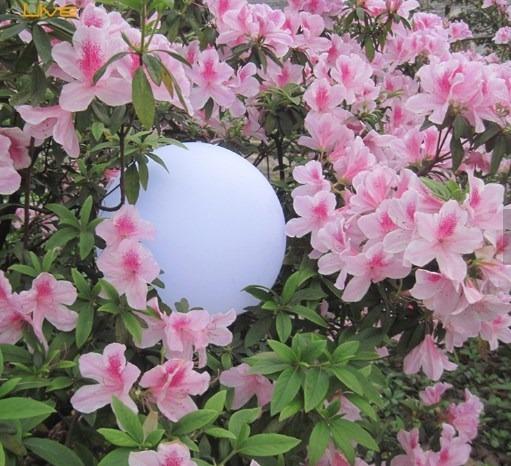 Lampu Bola Led Untuk Menghias Taman dan Halaman Rumah